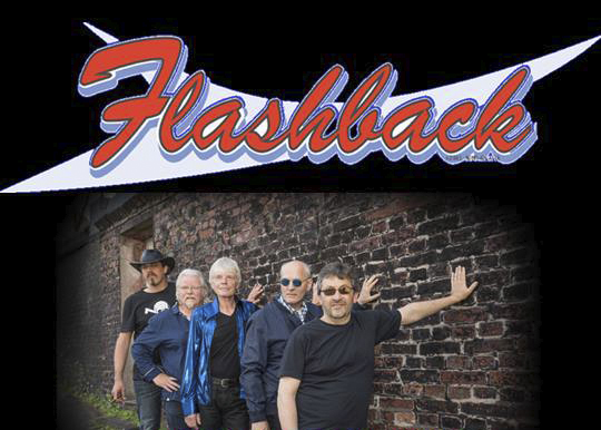 04.11.2017 – Flashback Coverband – Tribute to Rolling Stones