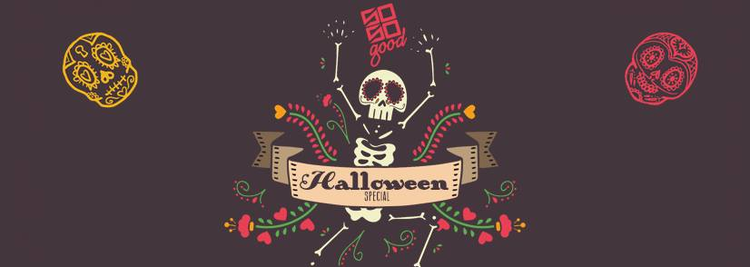 31.10.2017 – So So Good – Halloween Special