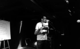 18.11.2017 – Sprachrohr Poetry Slam