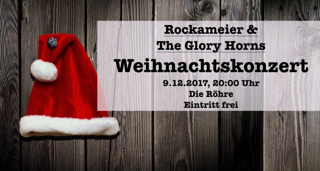 09.12.2017 – Rockameier Weihnachtskonzert