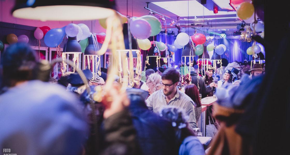 02.03.2019 – Karneval-Party