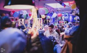 10.02.2018 – Karneval-Party – Die Bilder