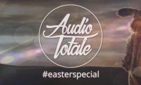 31.03.2018 – Audio Totale