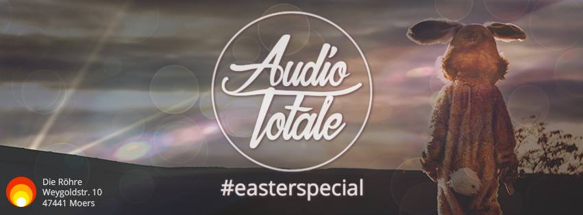 31.03.2018 – Audio Totale