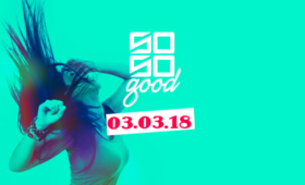 03.03.2018 – So So Good – Party