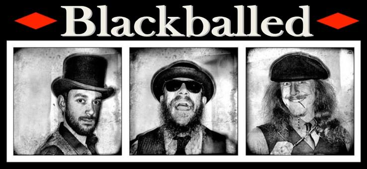 13.05.2018 – Blackballed – Sonderkonzert