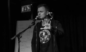 22.09.2018 – Sprachrohr Poetry Slam