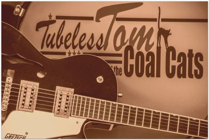 08.09.2018 – k.o. – Tubeless Tom and the Coal Cats