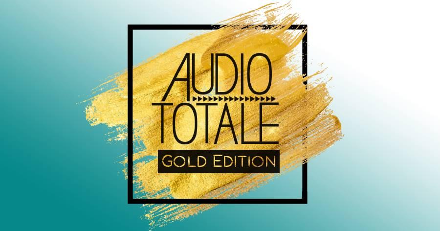 13.10.2018 – Audio Totale – Gold Edition / 50 Jahre Röhre