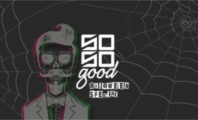 31.10.2018 – So So Good – Halloween Party