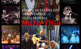 18.11.2018 – Sonderkonzert MaLa-TiGa