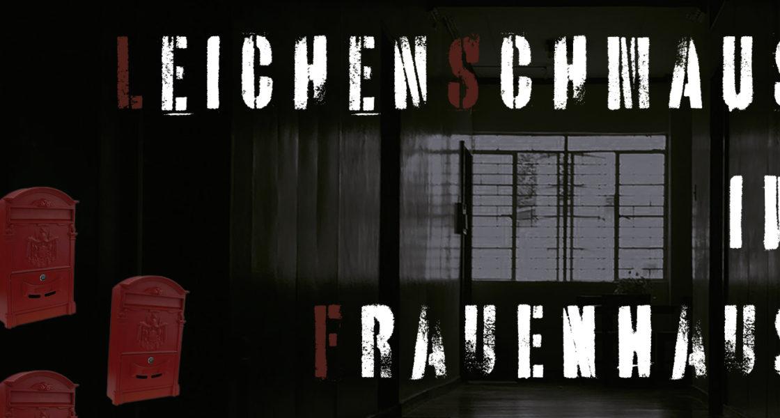 22.02.2019 – Vera Feldmann – Theater