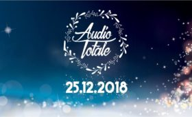 25.12.2018  -Audio Totale – It´s Christmas