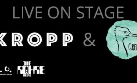 09.02.2019 – live on stage – Kropp & Grebe