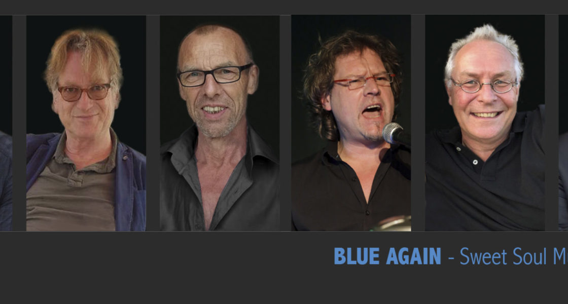 27.04.2019 – Blue Again – Sonderkonzert