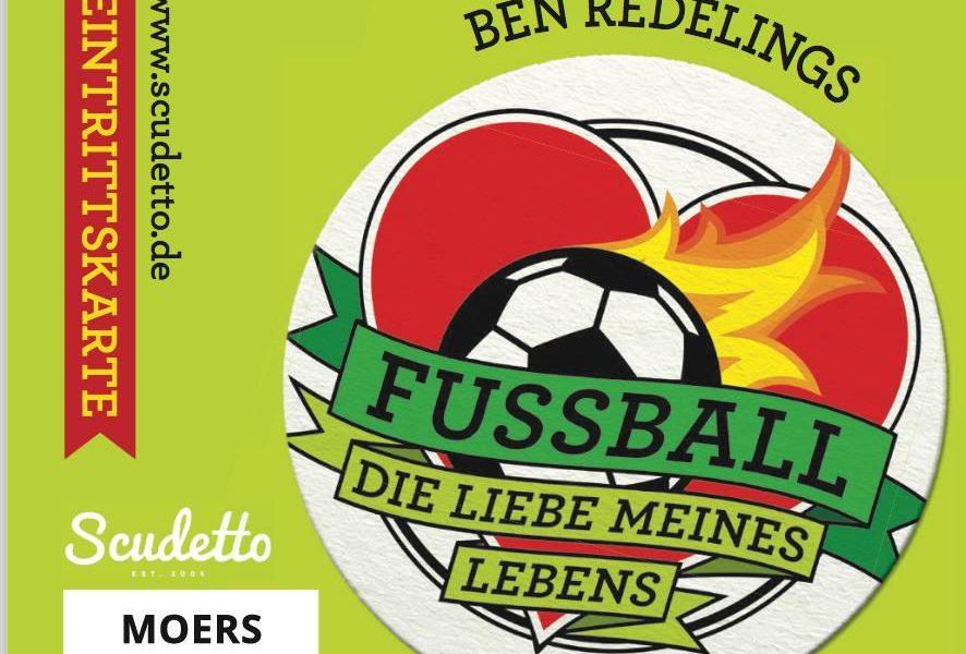 04.04.2019 – Scudetto – Fußball. Die Liebe meines Lebens
