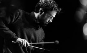14.05.2019 – Improviser in Residence – Emilio Gordoa