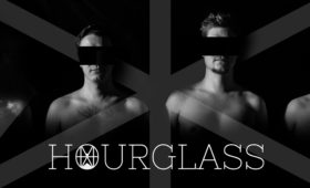 11.05.2019 – live on stage – Hourglass