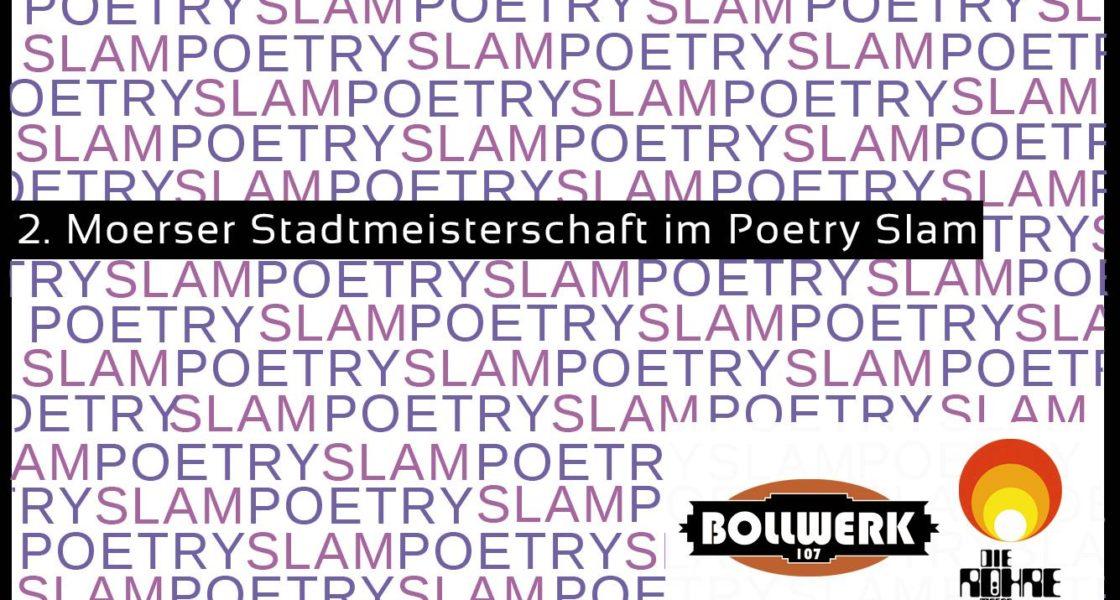 28.06.2019 – Poetry Slam – Die Stadtmeisterschaft