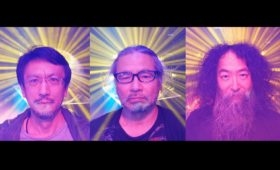 10.06.2019 – Moers Festival@die Roehre – Acid Mothers Temple SWR