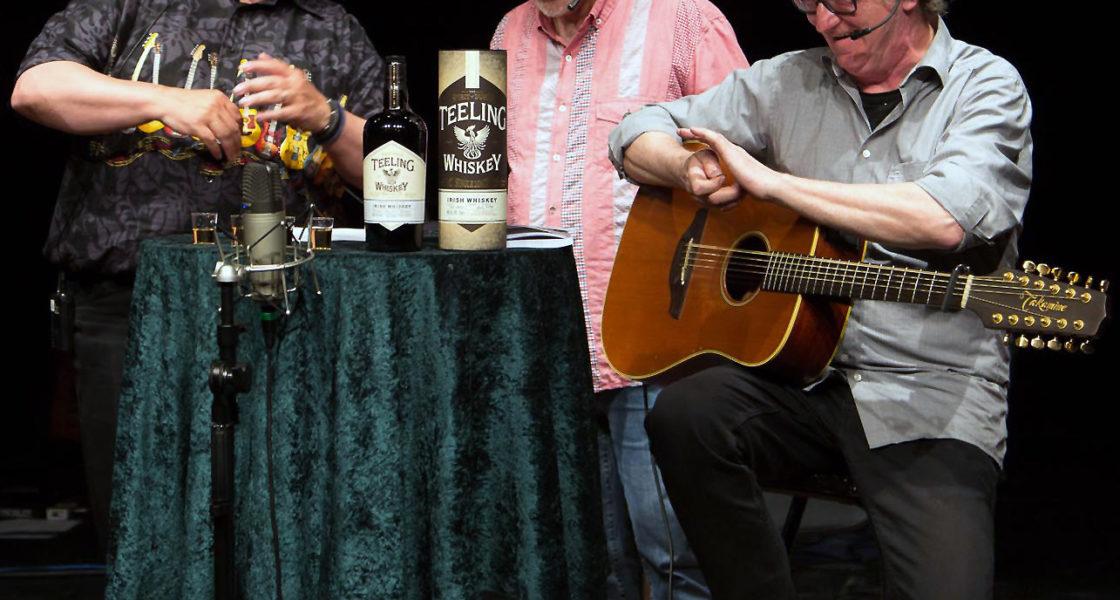 30.11.2019 – Whiskeylesung in Moers