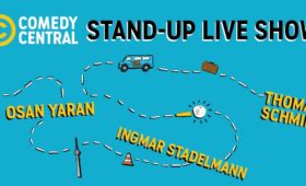 13.08.2019 – Stand-Up Live Show @Moers