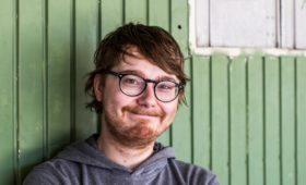 "27.11.2019 – Johannes Floehr – ""Ich bin genau mein Humor"