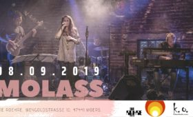 08.11.2019 – Molass