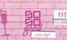 01.03.2020 – So So Good – Ladys Night