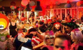 22.02.2020 – Karnevalsparty