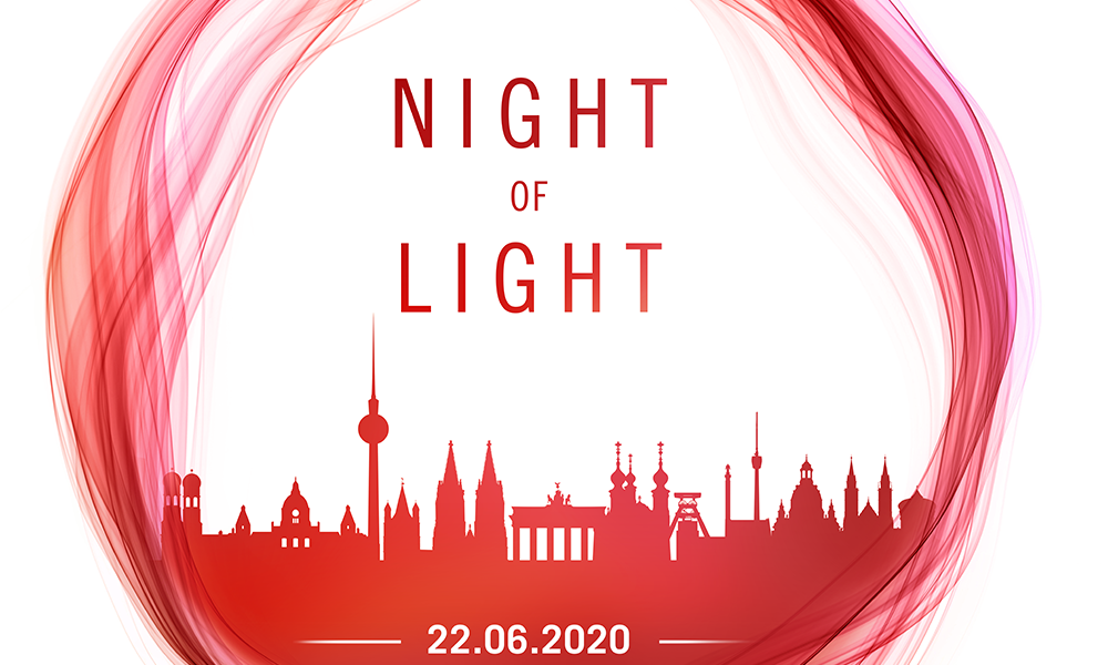22.06.2020 – Night of light 2020